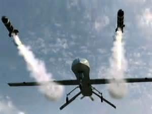 Un drone lanciamissili britannico