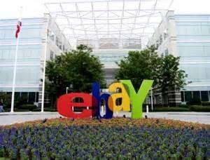 Il quartier generale di eBay