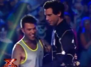 X Factor, mazurka per Mika col concorrente Valerio VIDEO