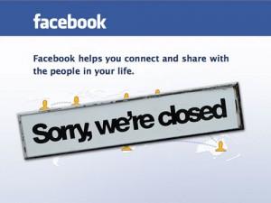 #Facebookdown: il social network non funziona (di nuovo)
