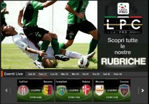 FeralpiSalò-Padova: diretta live streaming Sportube su Blitz, ecco come vederla