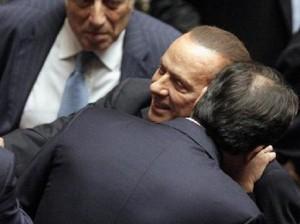 Forza Italia, emorragia continua: alla Camera gruppo Verdini