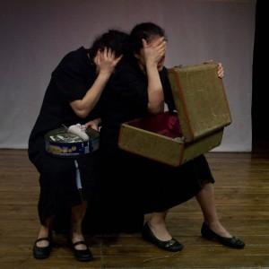 """Frammenti di dolore"""", la dignità calpestata delle donne colombiane"""