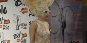 """Lady Gaga  """"donna dell'anno"""" secondo Billboard"""