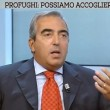 """Gasparri: """"Mentre Europa chiude frontiere in Italia boom di clandestini"""""""