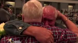 fratelli gemelli si incontrano 70 anni dopo