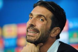 """Juve, resa Buffon: """"Scudetto per ora va accantonato"""""""