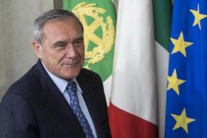 """Riforma Senato, Grasso: """"Nodo è tecnico, non regolamentare"""""""