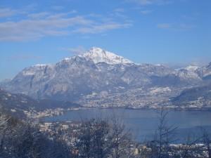Lecco, incidente su Grigne: alpinisti precipitano. Un morto