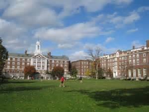 L' Università di Harward