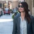 Ilaria D'Amico aspetta bimba, Buffon compra attico a Milano 5