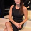 Ilaria D'Amico aspetta bimba, Buffon compra attico a Milano 3