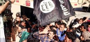 "Mestre, manifesti stile Isis: ""Italiani ora ridete ma..."""
