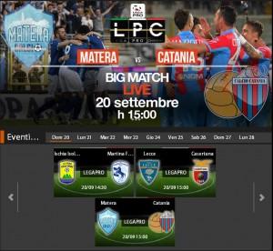 Ischia-Martina Franca: streaming diretta Sportube tv, ecco come vederla