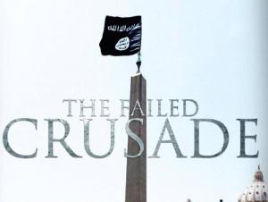 """Isis minaccia Roma: """"C'è la data X per l'attacco"""""""