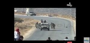 VIDEO YOUTUBE Reporter Andrea Bernardi colpito da israeliani