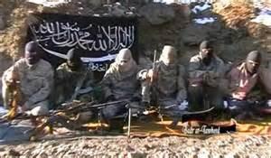 Combattenti della Jihad