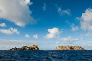 Le isole Kermadec
