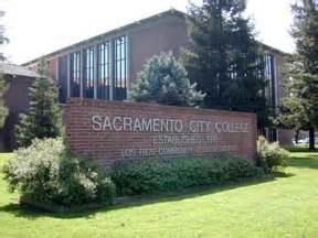 Il Sacramento City College