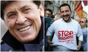 Salvini-Morandi, clandestini o profughi: con chi ti schieri?