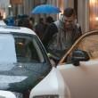 Mauro Icardi multato: Lamborghini in posto disabili