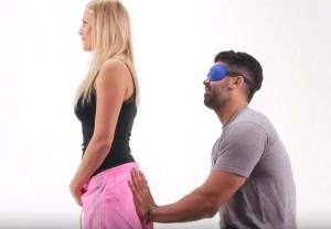VIDEO YOUTUBE Riesci a riconoscere sedere di uomo o donna?