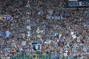 Napoli-Lazio, trasferta vietata a tifosi biancocelesti