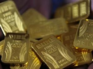 Tangenti Comune Milano, sequestrati 32 lingotti d'oro