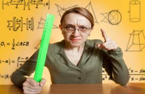 Sondaggio scuola: gli insegnanti il peggior problema