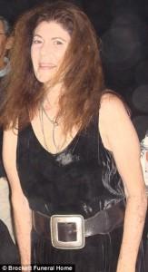 Leslie Ann Mandel