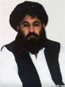 Il mullah Akhtar Mansour