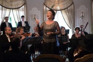 Marguerite: film su Florence Foster Jenkins, soprano stonata