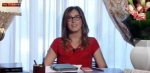 """Maria Elena Boschi: """"Nessuna paura, riforma passa in Senato"""""""