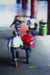 Alessio Burtone: uccise Maricica in metro, lavora in palestra