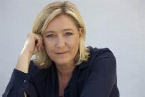 "Marine Le Pen, scoperto account Twitter ""segreto"""
