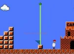 VIDEO YouTube. Super Mario diventa rifugiato siriano