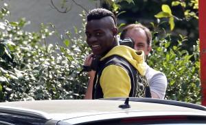Mihajlovic messaggio a Balotelli: Per ora ok, ma se sgarri..