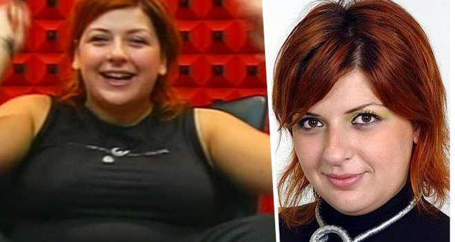 Mary Segneri perde 50 kg: la trasformazione dell'ex GF FOTO