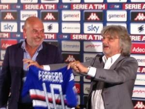 Massimo Ferrero guai per ristrutturazione irregolare Parioli