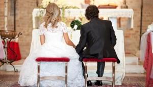 Matrimonio, quando è nullo: anche se sposi non ci credono