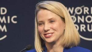 Marissa Meyer, supermanager di Yahoo! con maternità breve