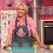 Antonella Clerici: lascia la Prova del cuoco a causa di un'ernia