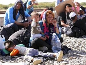 """Migranti, Croazia: """"Non li fermiamo"""". Friuli si prepara"""