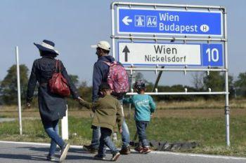 Migranti, Ue: ok 40mila ricollocamenti da Italia e Grecia