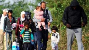 Migranti, Ue: 80mila via dall'Italia destinazione Europa