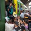 Migranti, Austria blocca treni da Ungheria