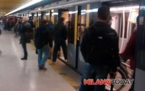 "Milano, Codacons: ""Metro carica come carri bestiame"""