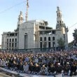 Una moschea a Mosca