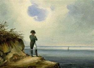 Napoleone a Sant' Elena