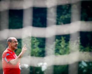 31'Sugli sviluppi di un calcio d'angolo Maxi Moralez la mette in mezzo, la difesa dell'Empoli si dimentica di Toloi che arriva da dietro e impatta battendo Skorupski.  30'GOL DELL'ATALANTA! LA SBLOCCA TOLOI!